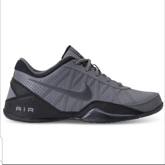 NIB NIKE Air Ring Leader Basketball Shoes ffe7c5164